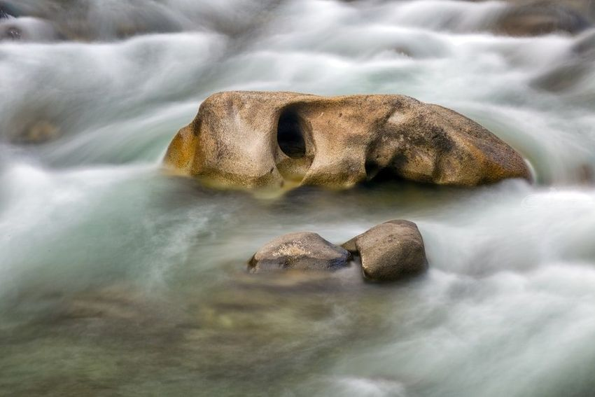 Under Water, Photography, Realism, Landscape, Digital, By Mike DeCesare