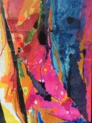 #706, artist Joseph Culotta, Paintings, Abstract,Expressionism, Avant-Garde, Acrylic,Oil, By Joseph Culotta