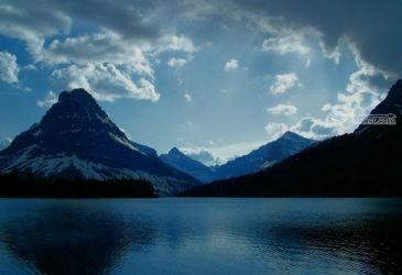2 Med Lake, Photography, Photorealism, Landscape, Photography: Photographic Print, By Tracey Vivar