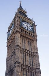 Big Ben, Photography, Photorealism, Architecture,Cityscape,Historical, Photography: Premium Print, By Mike DeCesare