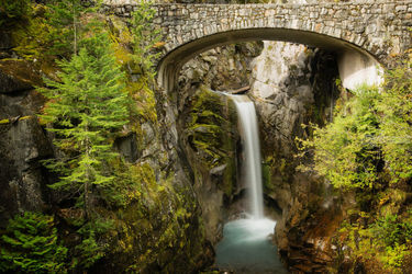 Christine Falls, Photography, Photorealism, Seascape, Photography: Premium Print, By Mike DeCesare