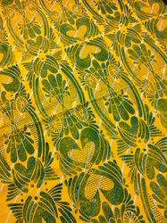 Citrus Love, Carvings, Commercial Design, Decorative, Fiber, By Melanie Brummer