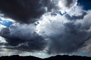 Gathering Storm, Photography, Fine Art,Photorealism, Landscape,Nature, Photography: Premium Print, By Mike DeCesare