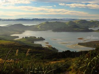 Hoopers Inlet 6, Photography, Photorealism, Landscape, Canvas,Photography: Metal Print,Photography: Photographic Print,Photography: Premium Print,Photography: Stretched Canvas Print, By Ernest Wong