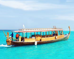 Liveaboard Holidays In<br>Maldives