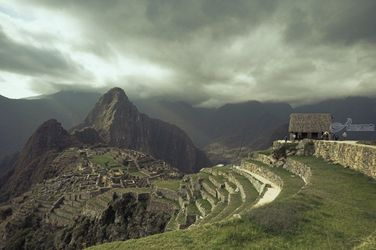 Machu Picchu, Photography,Printmaking, Existentialism,Expressionism,Fine Art,Impressionism,Primitive,Realism,Romanticism, Architecture,Documentary,Historical,Landscape,Memorial,Multicultural / Ethnic,Mythical,Nature, Photography: Photographic Print,Photography: Premium Print,Photography: Stretched Canvas Print, By Christopher Adach