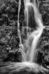 Madison Falls, Photography, Photorealism, Landscape,Seascape, Photography: Premium Print, By Mike DeCesare