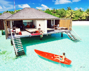 Maldives,leave Me Alone