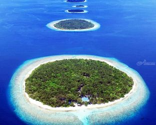 Maldives,small islands