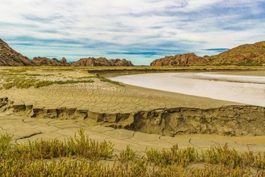 Miradores de Darwin, Patagonia<br>Landscape – Argentina, Photography, Realism, Landscape, Photography: Photographic Print, By Daniel Ferreira Leites