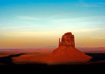 Monument Valley, Photography, Fine Art,Photorealism, Landscape,Nature, Photography: Premium Print, By Mike DeCesare