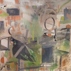 Preserve!, Paintings, Abstract, Avant-Garde,The Unconscious, Mixed, By adi zur