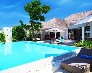 Residence Villa At Maldives