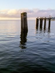 Safe Harbor, Photography, Photorealism, Landscape, Photography: Photographic Print, By Mike DeCesare