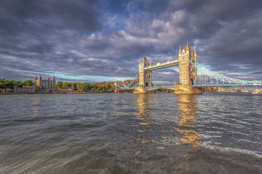 Tower bridge, Photography,Printmaking, Expressionism,Impressionism,Medievalism,Minimalism,Modernism,Realism,Romanticism, Architecture,Art Brut,Avant-Garde,Cityscape,Composition,Documentary,Historical,Land Art,Landscape, Photography: Photographic Print,Photography: Premium Print,Photography: Stretched Canvas Print, By Christopher Adach