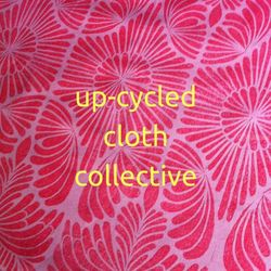 UCCC Pink, Printmaking, Commercial Design, Decorative, Fiber, By Melanie Brummer