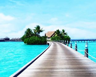 Unique Spot For Your Holidays<br>In Maldives