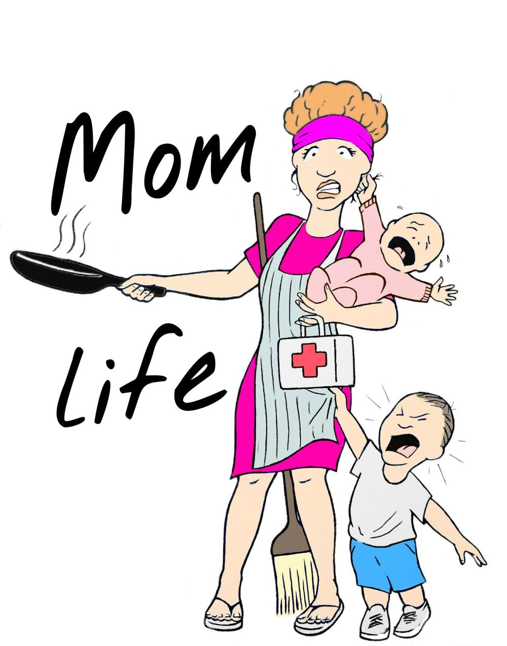 Clip sex mom