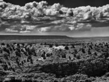 """Arizona "", Photography, Commercial Design, Landscape, Photography: Stretched Canvas Print, By Michael C Bertsch"