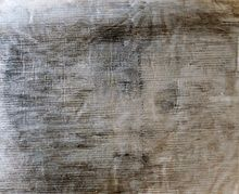 Clara (n.380), Paintings, Abstract, People,Portrait, Acrylic, By Alessio Mazzarulli
