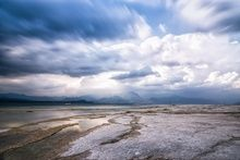 Garda Lake, Photography, Realism, Landscape, Digital, By Traven Milovich