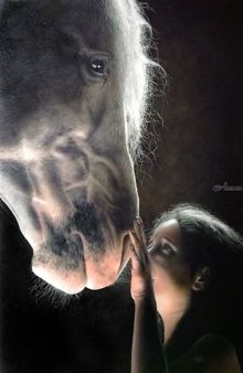 Love at first touch, Paintings, Realism,Romanticism, Animals,Children,Figurative,Portrait, Oil, By Ivan Pili