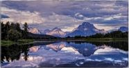 Magnificent Moment: Grand Teton National Park