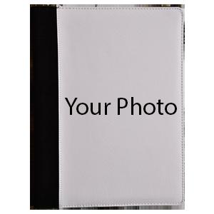 Hardbound Portfolio Covers