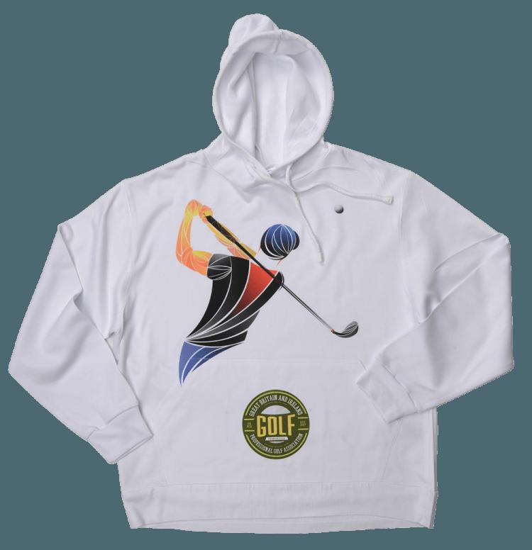 Men's Vapor Appareal Performance Hoodie Long Sleeve Sweatshirts