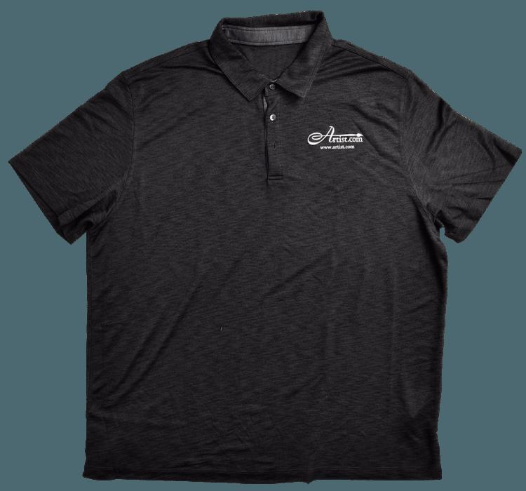 Men's Vapor Apparel Solar Performance Polo T-Shirts