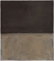 Rare / Major Mark Rothko Retrospective in Houston