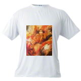 Mens T-shirts (White)